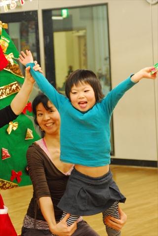English GYM・メリークリスマス
